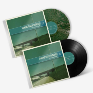 Craft Recordings To Reissue Taking Back Sunday's TELL ALL YOUR FRIENDS 10/4