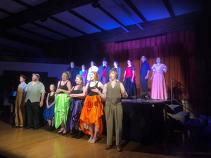 BWW Review: THE MYSTERY OF EDWIN DROOD at Guild Hall Players