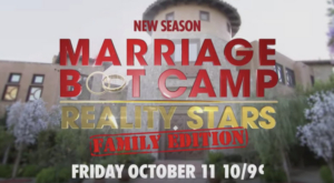 WE tv Reveals Cast and Sneak Peek of New Season of MARRIAGE BOOT CAMP: FAMILY EDITION