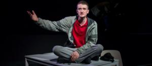 EDINBURGH 2019: BWW Review: MOUTHPIECE, Traverse Theatre