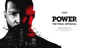 Win 2 Tickets To The Season 6 World Premiere Of Starz's POWEROn August 20