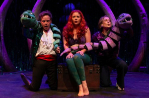 EDINBURGH 2019: BWW Review: UNFORTUNATE, Underbelly