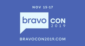 Bravo Announces First-Ever 'BravoCon'