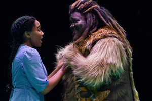Review Roundup: THE WIZ at Broadway At Music Circus