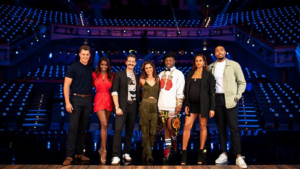 Todrick Hall Joins BBC One's THE GREATEST DANCER as Dance Captain