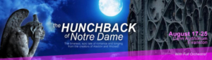 Music Theater Works Presents THE HUNCHBACK OF NOTRE DAME