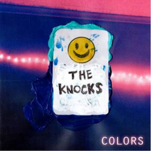 The Summer Of The Knocks Continue With New Single COLORS
