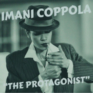 Imani Coppola to Release New Album THE PROTAGONIST