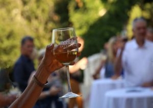 Montalvo Arts Center Hosts Annual 'Food and Wine Classic'