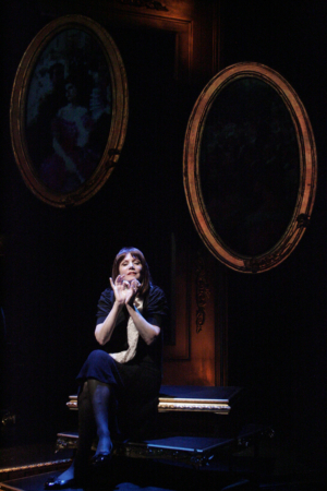 Mona Golabek Stars in THE PIANIST OF WILLESDEN LANE