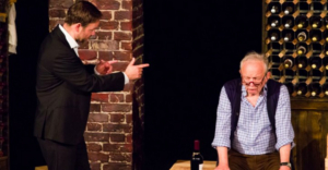 EDINBURGH 2019: BWW Review: THE RED, Pleasance Dome