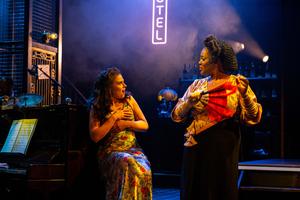 BWW Interview: Gemma Sutton Talks BLUES IN THE NIGHT at the Kiln Theatre