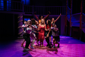 BWW Review: LEGALLY BLONDE at The Keegan Theatre