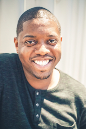 BWW Interview: Dayron Miles of AS YOU LIKE IT at Dallas Theater Center