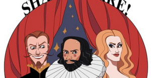 EDINBURGH 2019: BWW Review: SHAKESPEARE! THE PANTO, theSpace on the Mile