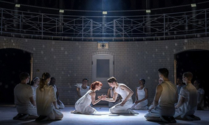 BWW Review: MATTHEW BOURNE'S ROMEO AND JULIET, Sadler's Wells