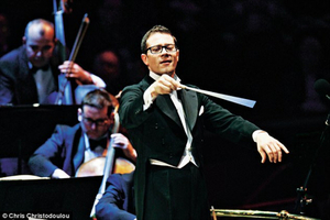 BWW Review: PROM 30: THE WARNER BROTHERS STORY, Royal Albert Hall