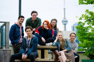 BWW Exclusive: Powerful New Musical EVERY SILVER LINING Coming to Stratford City Hall for One Night Only