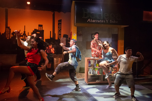BWW Review: IN THE HEIGHTS Takes Musicals to a New Height in Kansas City at Musical Theater Heritage