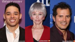 Anthony Ramos, John Leguizamo and Rita Moreno Among Winners at the 2019 IMAGEN AWARDS