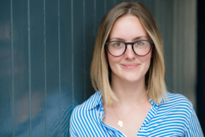 The Old Vic Names Harriet Mackie New Producer
