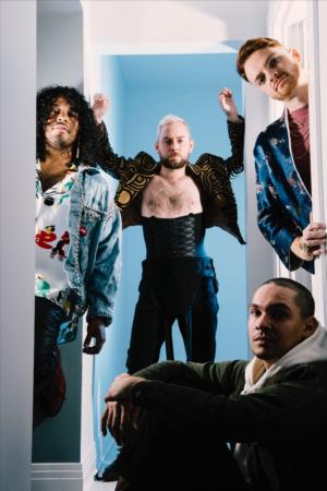 Issues Announces New Album BEAUTIFUL OBLIVION