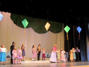 NBYT Announces Fall Classes, Auditions, And Productions