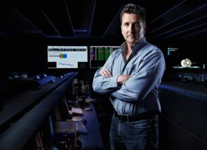 NASA's Adam Steltzner to Speak at Harris Center