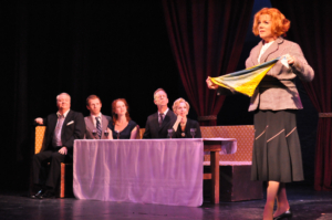 BWW Review: LA CAGE AUX FOLLES: The Best of Times at Reagle Music Theatre of Greater Boston