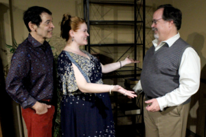 BWW Review: Rare Revival of OTHERWISE ENGAGED Proves Timely