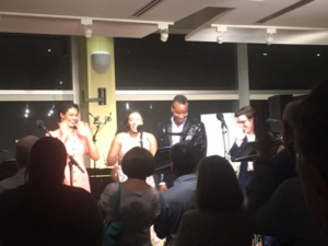 BWW Review: WHY WE TELL THE STORY: A Celebration of African-American Musical Theatre at the Stratford Festival