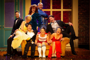 FRIENDSICAL Comes to Worthing