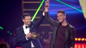 American Idol Winner Nick Fradiani Will Lead National Tour Of A BRONX TALE