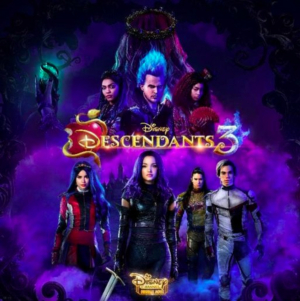 RATINGS: DESCENDANTS 3 Continues to Build in its Second Week