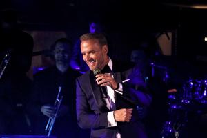 BWW Feature: MATT GOSS LIVE AT THE MIRAGE at 1 OAK Nightclub At The Mirage