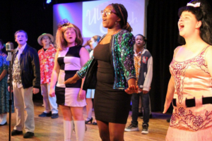 Swift Creek Mill Theatre Showcases Successful Performance Camp Production of HAIRSPRAY JR.