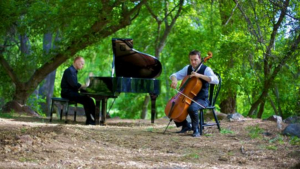 93rd Season at State Theatre Kicks Off with Fan Favorite The Piano Guys