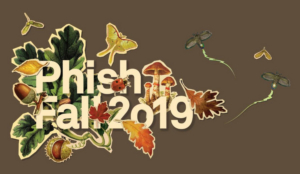 Phish Announces Fall 2019 Tour