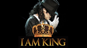 I AM KING to Play at Fargo Theatre