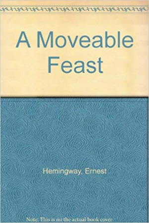 Mariel Hemingway, Others Will Produce A MOVEABLE FEAST For TV