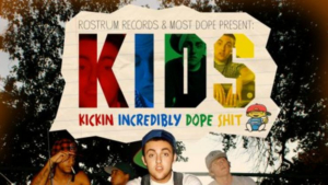 2010 Mac Miller Mixtape 'K.I.D.S.' Will Be Available To Stream Later This Year