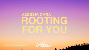Alessia Cara Releases New Single 'Rooting For You'
