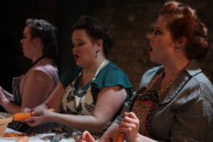 BWW Review: COUNT ORY, Arcola Theatre