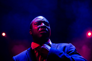 EDINBURGH 2019: BWW REVIEW: THE CANARY AND THE CROW, Summerhall