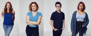 Jessica Phillips, Christiane Noll, Jared Goldsmith and Phoebe Koyabe Join DEAR EVAN HANSEN on Broadway; Plus Tour Cast Changes!