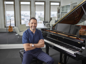 Sony/ATV Promotes Jorge Mejia to President & CEO, Latin America and U.S. Latin