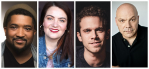 Goodman Theatre Names 2019/2020 Playwrights Unit
