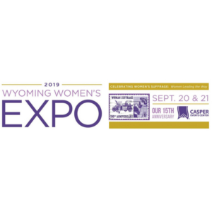 2019 Wyoming Women's Expo Celebrates 15th Anniversary