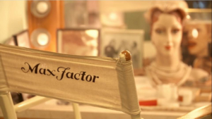 THE MAX FACTOR Documentary Screens In The Historic Max Factor Building