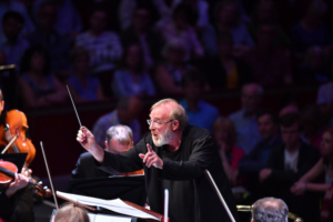 BWW Review: PROM 35: ENIGMA VARIATIONS, Royal Albert Hall